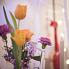Blumen @ Wedding Collective